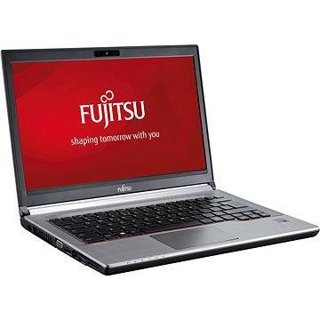 Fujitsu Lifebook E746 kovový
