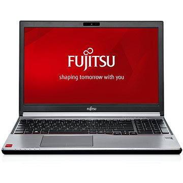 Fujitsu Lifebook E756 kovový