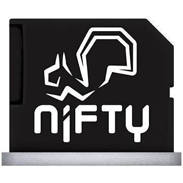 "Nifty MiniDrive Pro 13/15""  Silver"