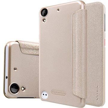 NILLKIN Sparkle Folio pro HTC Desire 530/630 zlaté