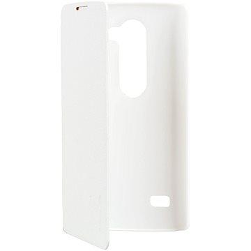NILLKIN Sparkle Folio pro LG H340 Leon bílé