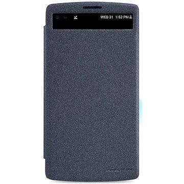 NILLKIN Sparkle Folio pro LG V10 černé