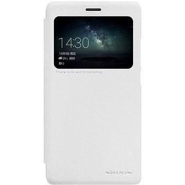 Nillkin Sparkle S-View pro Huawei Mate S bílé