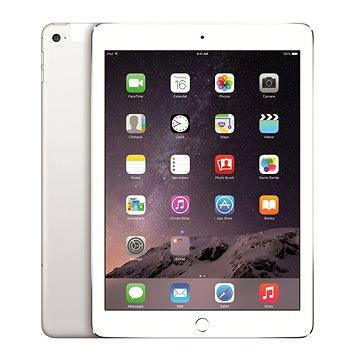 APPLE iPad Air 2 32GB WiFi Cellular Silver