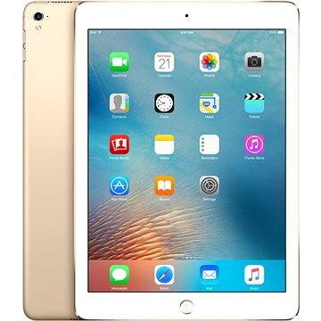 "APPLE iPad Pro 9.7"" 256GB Cellular Gold"