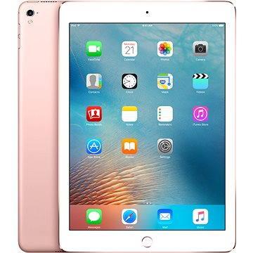 "APPLE iPad Pro 9.7"" 256GB Cellular Rose Gold"