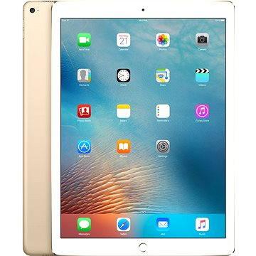 "APPLE iPad Pro 12.9"" 256GB Gold"