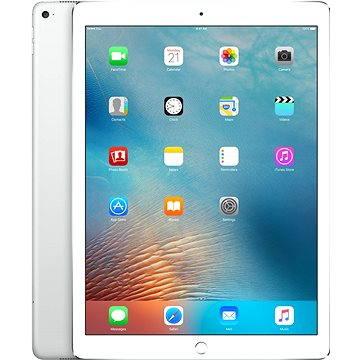 "APPLE iPad Pro 12.9"" 256GB Cellular Silver"
