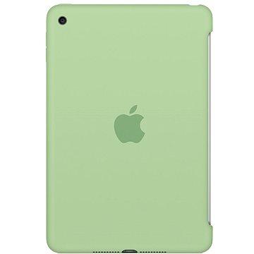 APPLE Silicone Case iPad mini 4 Mint