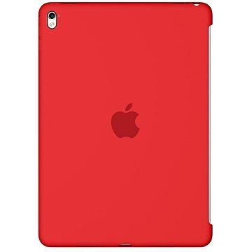 "APPLE Silicone Case iPad Pro 9.7"" Red"