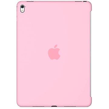 "APPLE Silicone Case iPad Pro 9.7"" Light Pink"