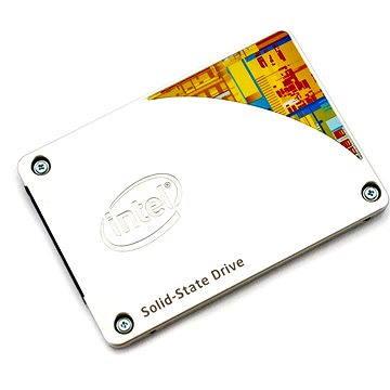 Intel Pro 2500 Series 180GB SSD