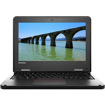 Lenovo ThinkPad 11e Yoga černý