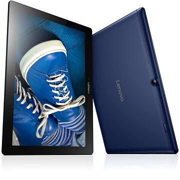 Lenovo TAB 2 A10-30 LTE Midnight Blue