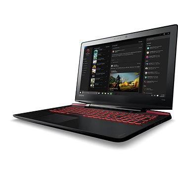 Lenovo IdeaPad Y700-15ISK Gaming Black
