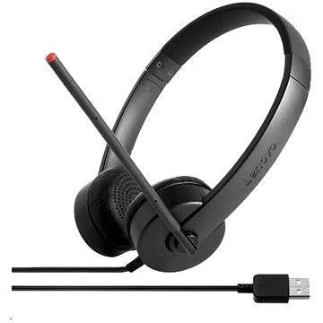 Lenovo ThinkPad Stereo USB Headset