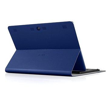 Lenovo TAB 2 A10-70 Keyboard Folio Case modré