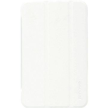 Lenovo IdeaTab A1000 Folio Case and Film bílé