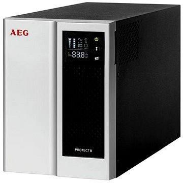 AEG UPS Protect B. 500