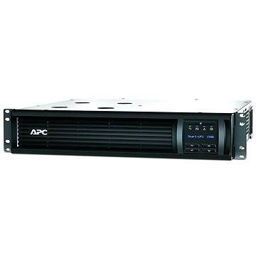 APC Smart-UPS C 1500VA 2U RM LCD