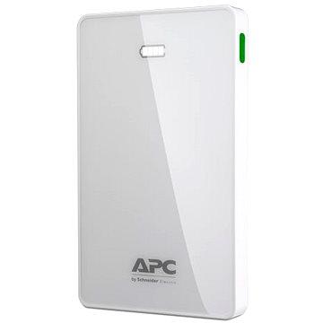 APC Mobile Power Pack 10000 bílý