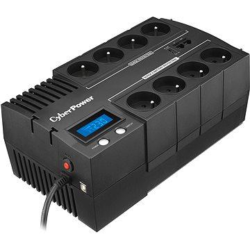 CyberPower BRICs LCD Series BR1200ELCD