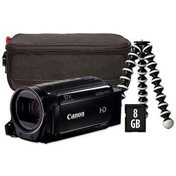 Canon LEGRIA HF R76 - Premium kit