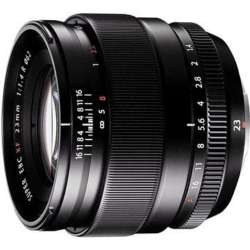 Fujifilm Fujinon XF 23mm F/1.4