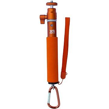 Big U-Shot Monochrome - Orange