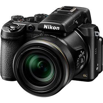 Nikon DL24-500 černý