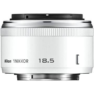 NIKKOR 18.5mm F1,8 white