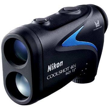 Nikon LRF CooolShot 40i