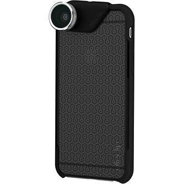 Olloclip 4in1 lens system olloCase pro iPhone 6, černý