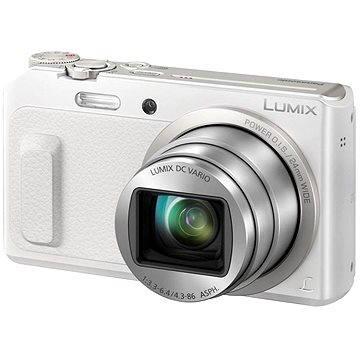 Panasonic LUMIX DMC-TZ57 bílý