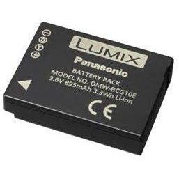Panasonic DMW-BCG10E 895 mAh