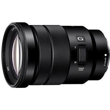 Sony 18-105mm F4 OSS