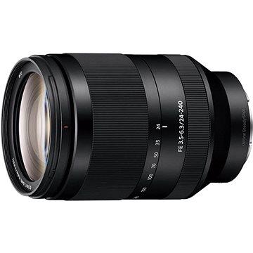 Sony FE 24–240mm F3.5-6.3 OSS