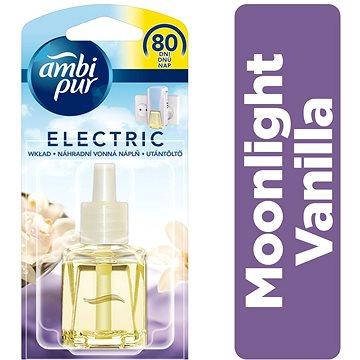 AMBI PUR Electric Moonlight Vanilla 20 ml náplň