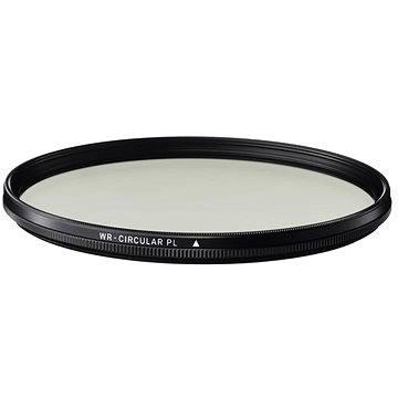 SIGMA filtr CPL 72mm WR