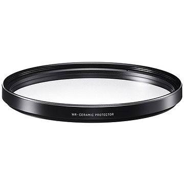 SIGMA filtr Ceramic Protector 105mm WR
