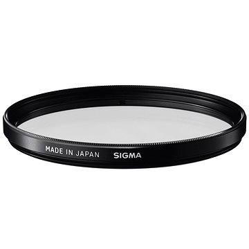SIGMA filtr UV 58mm WR