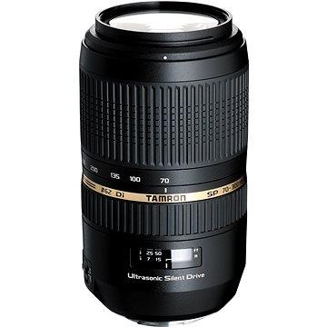 TAMRON SP AF 70-300mm F/4-5.6 Di pro Sony