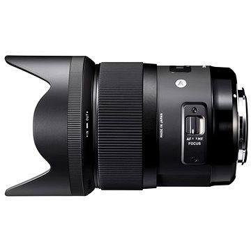 SIGMA 35mm F1.4 DG HSM ART Pentax