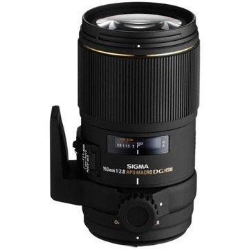 SIGMA 150mm F2.8 APO MACRO EX DG OS HSM pro Nikon
