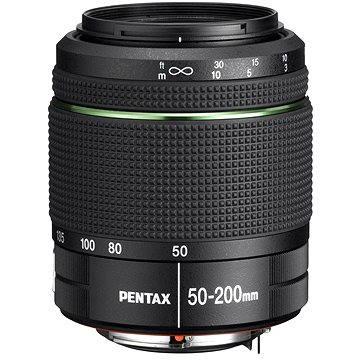 PENTAX smc DA 50-200mm F4-5.6 ED WR