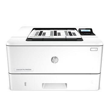 HP LaserJet Pro M402dn JetIntelligence