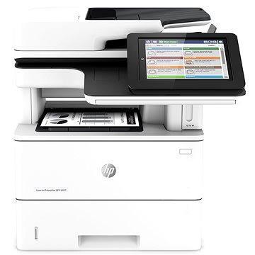 HP LaserJet Enterprise 500 M527dn JetIntelligence