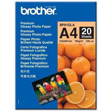 Brother BP61GLA Glossy