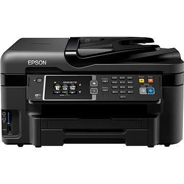 Epson WorkForce Pro WF-3620DWF