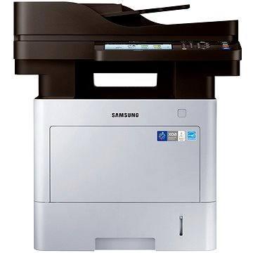 Samsung SL-M4080FX šedá